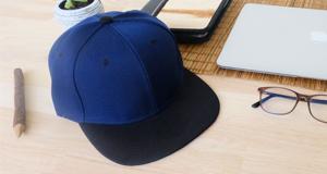 รับปักหมวก หมวกฮิปฮอป snapback