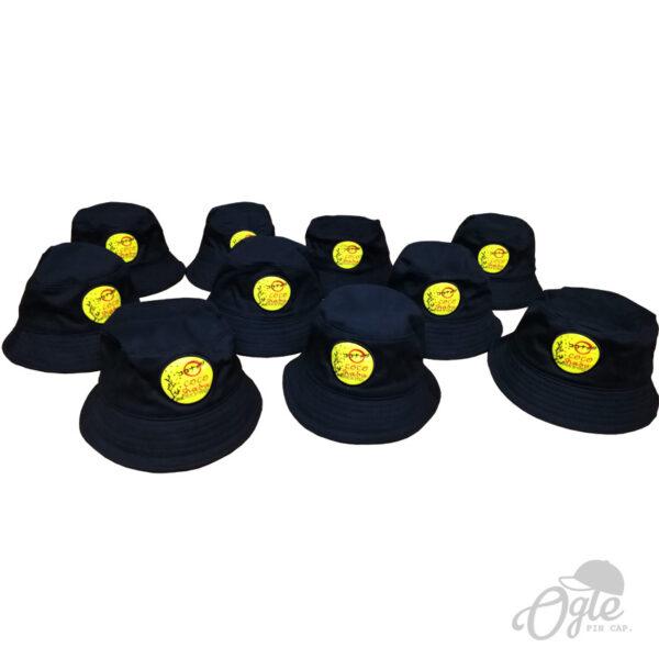 หมวกบักเก็ต-ปักโลโก้-coco-shabu-รีวิวรวม