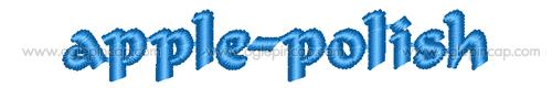 ฟอนต์-ภาษาอังกฤษ-หมวกปักชื่อ-Font-English-25