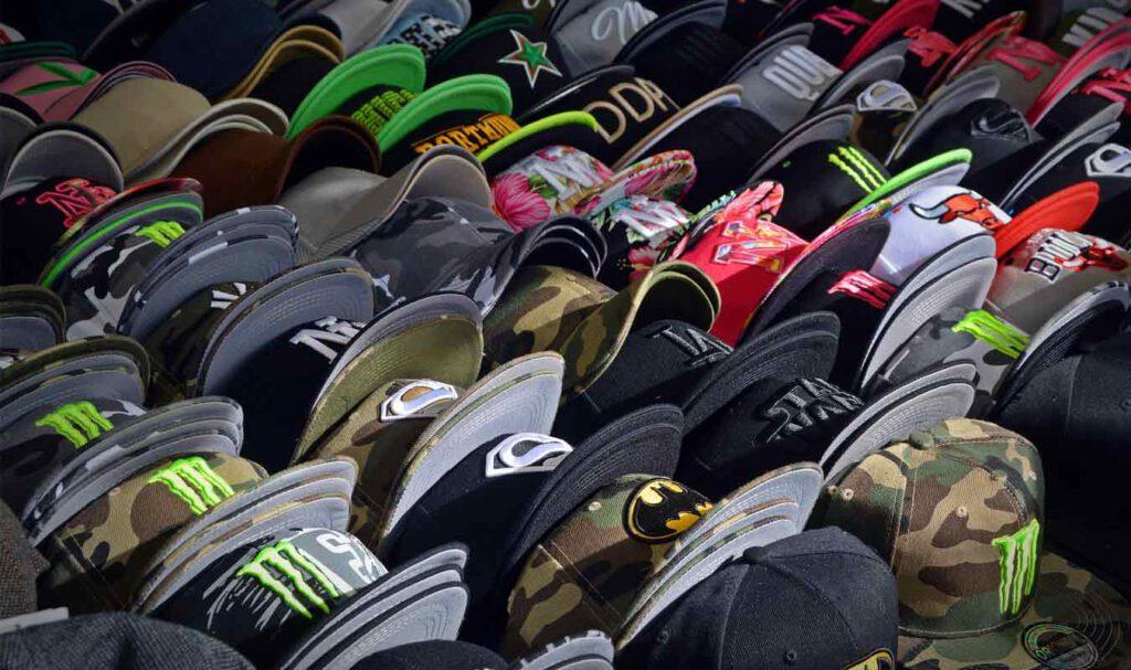 ปักหมวกราคา-ปักหมวกไม่มีขั้นต่ำ-ปักหมวกราคาถูก