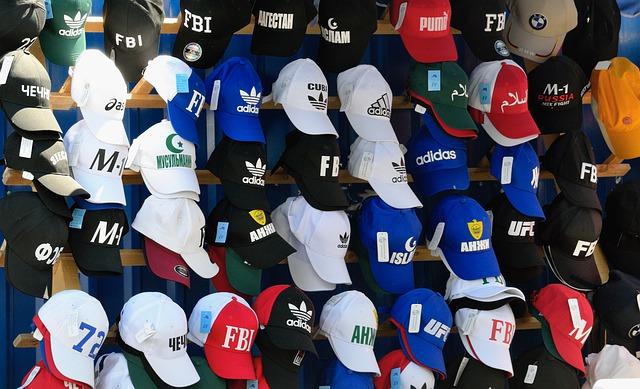 ร้านหมวกแก๊ป